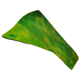 P.A.C. Ultra Visor Headwear green
